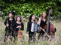 180704 london klezmer quartet front